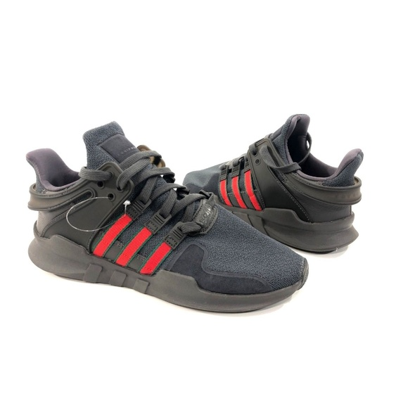 detailed look f24f8 cf185 Adidas EQT Support ADV Men s Gucci Running Shoes